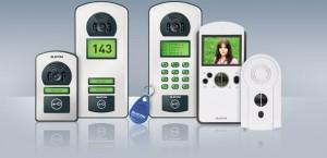 Video interfoane pentru blocuri