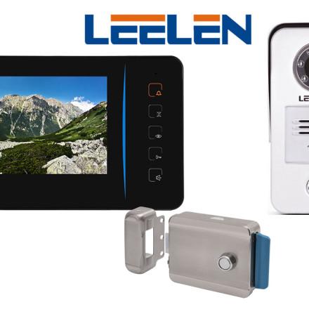 Videointerfon pentru casa