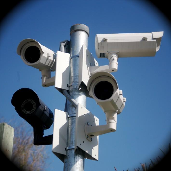 group-of-surveillance-cameras-CCTV