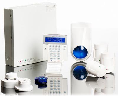 Kit sistem de alarma generic